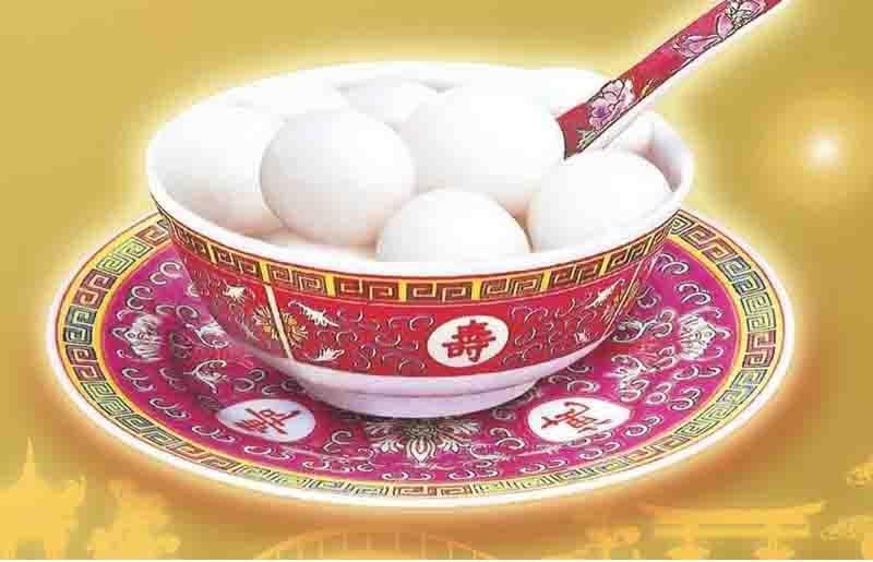 【正月十五】元宵节 吃了这碗汤圆,这个年才算完美!